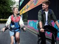 Tot € 500 euro korting op Cortina E-Bike