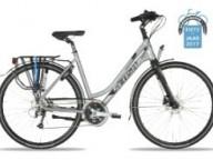 Sensa Superlite Disc genomineerd voor fiets van het jaar 2017