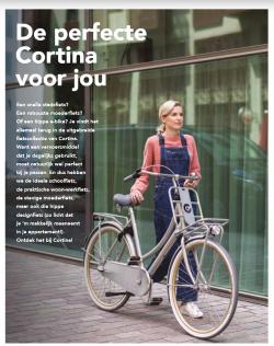Cortina collectie 2018