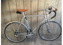 raleigh record vintage